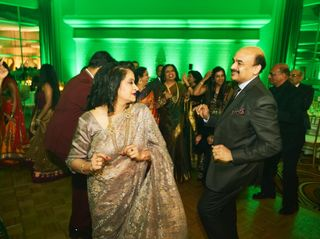Ajay and Mehak's Wedding in McLean, District of Columbia 112