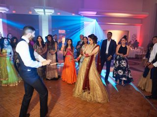 Ajay and Mehak's Wedding in McLean, District of Columbia 114
