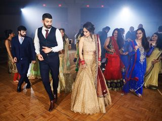 Ajay and Mehak's Wedding in McLean, District of Columbia 116