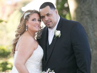 The wedding of Eduardo and Daniela 1