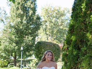 The wedding of Eduardo and Daniela 3