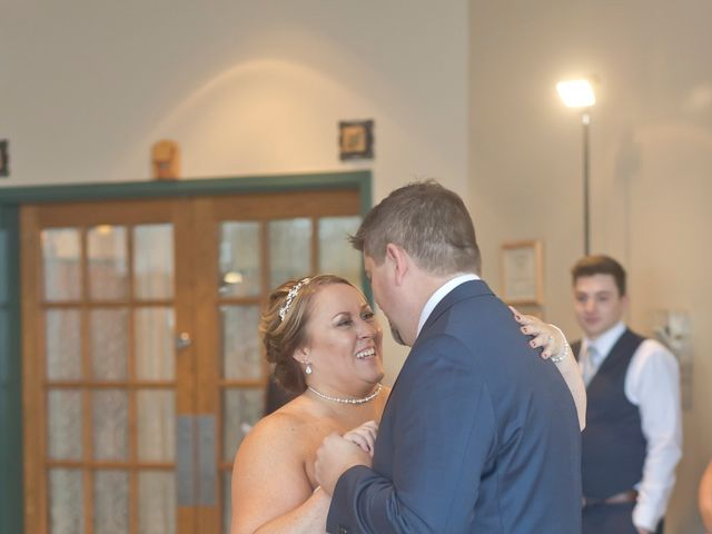 Jonathan and Jennifer's Wedding in Manlius, New York 1