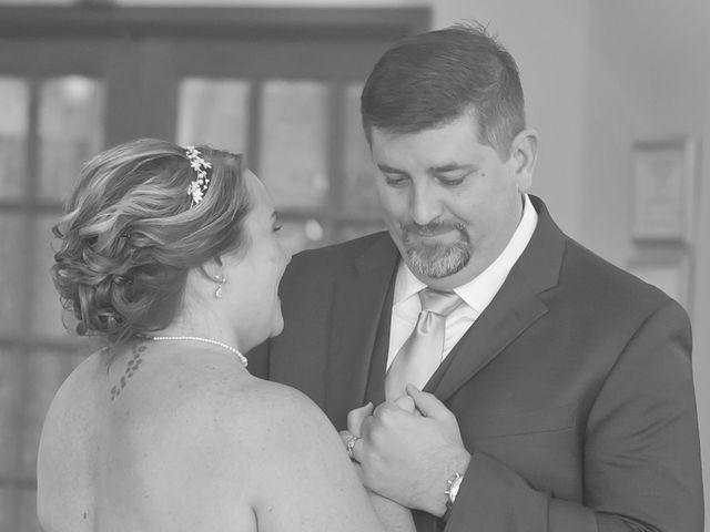 Jonathan and Jennifer's Wedding in Manlius, New York 2