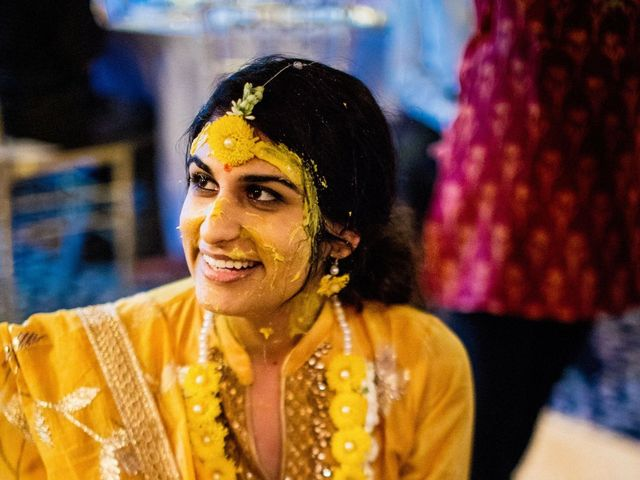 Karan and Sawina's Wedding in Pittsburgh, Pennsylvania 4