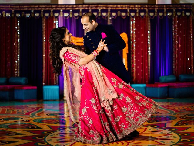 Karan and Sawina's Wedding in Pittsburgh, Pennsylvania 6