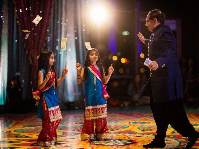 Karan and Sawina's Wedding in Pittsburgh, Pennsylvania 7