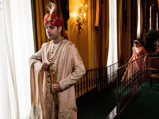 Karan and Sawina's Wedding in Pittsburgh, Pennsylvania 14