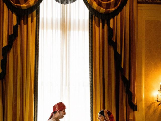 Karan and Sawina's Wedding in Pittsburgh, Pennsylvania 15