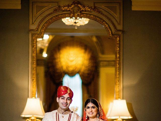 Karan and Sawina's Wedding in Pittsburgh, Pennsylvania 19