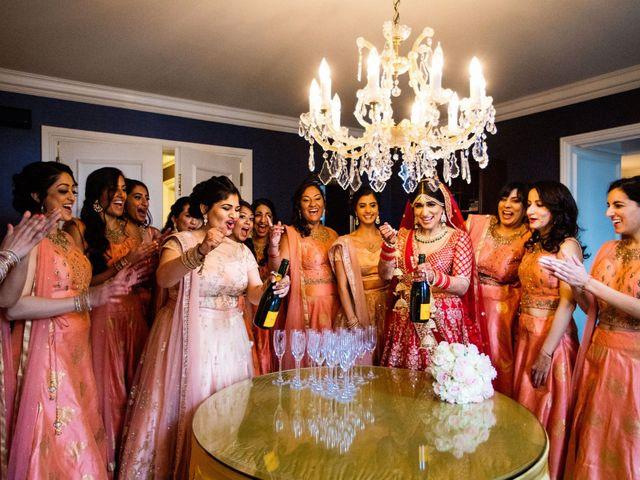 Karan and Sawina's Wedding in Pittsburgh, Pennsylvania 20
