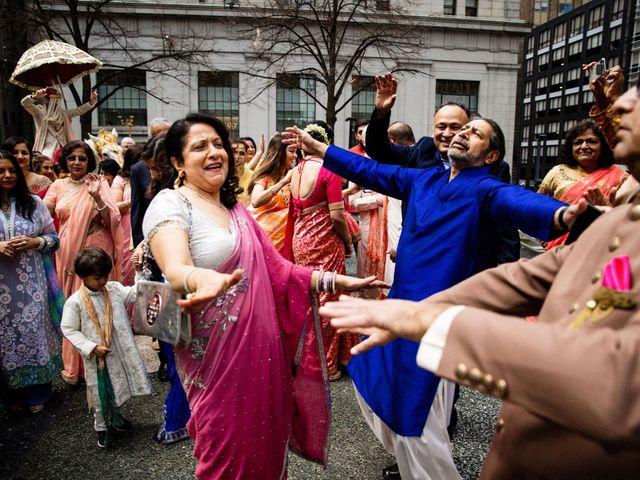 Karan and Sawina's Wedding in Pittsburgh, Pennsylvania 25