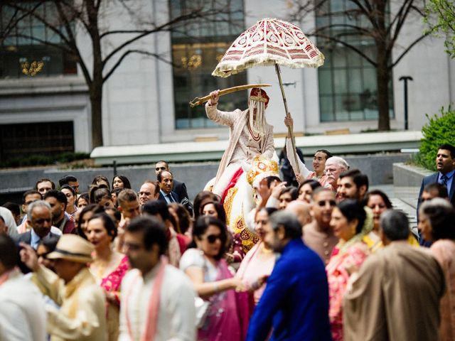 Karan and Sawina's Wedding in Pittsburgh, Pennsylvania 26