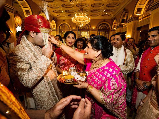 Karan and Sawina's Wedding in Pittsburgh, Pennsylvania 27