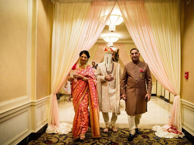 Karan and Sawina's Wedding in Pittsburgh, Pennsylvania 28