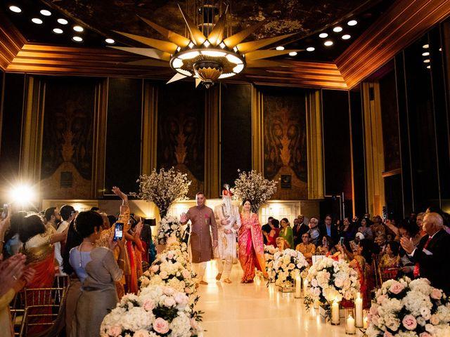 Karan and Sawina's Wedding in Pittsburgh, Pennsylvania 29