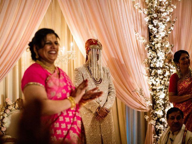 Karan and Sawina's Wedding in Pittsburgh, Pennsylvania 31