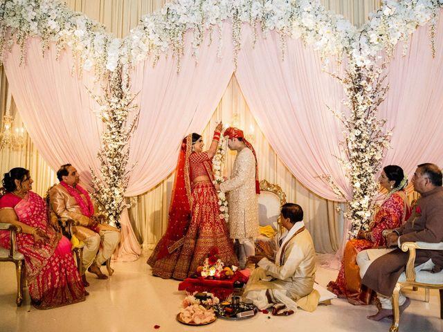 Karan and Sawina's Wedding in Pittsburgh, Pennsylvania 32