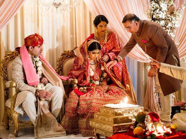Karan and Sawina's Wedding in Pittsburgh, Pennsylvania 37