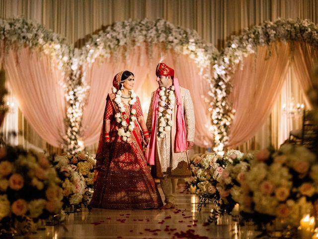 Karan and Sawina's Wedding in Pittsburgh, Pennsylvania 38