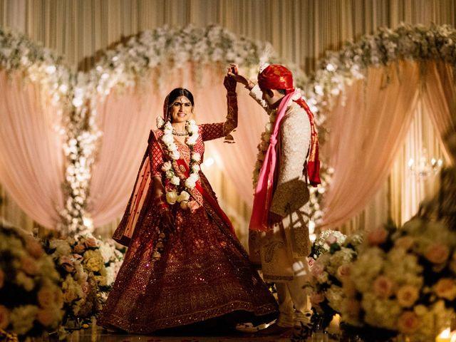 Karan and Sawina's Wedding in Pittsburgh, Pennsylvania 39