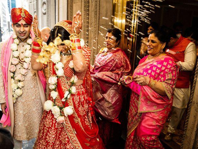 Karan and Sawina's Wedding in Pittsburgh, Pennsylvania 40