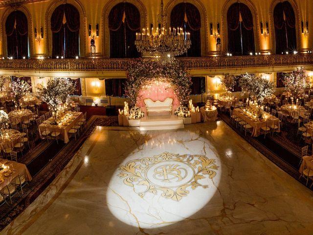 Karan and Sawina's Wedding in Pittsburgh, Pennsylvania 42