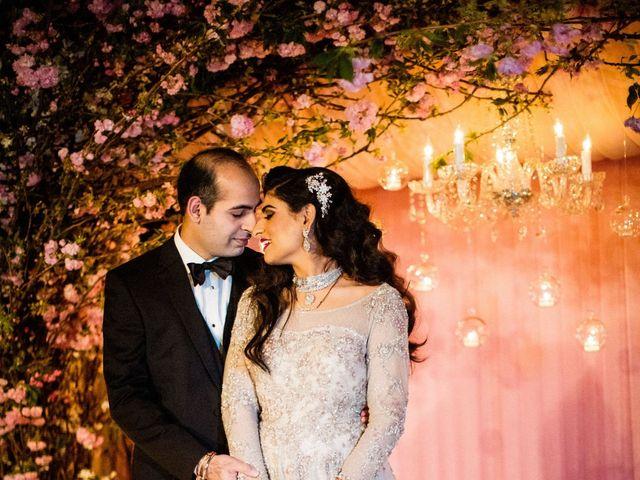 Karan and Sawina's Wedding in Pittsburgh, Pennsylvania 44