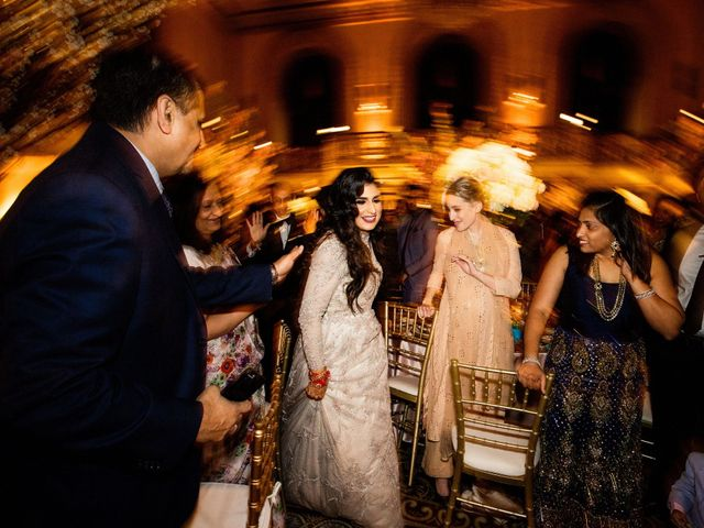 Karan and Sawina's Wedding in Pittsburgh, Pennsylvania 45