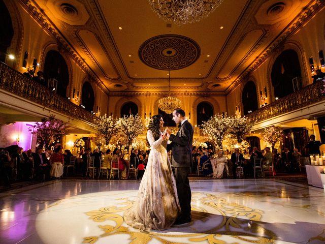 Karan and Sawina's Wedding in Pittsburgh, Pennsylvania 46