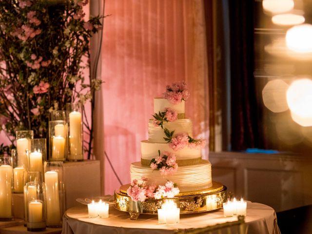 Karan and Sawina's Wedding in Pittsburgh, Pennsylvania 52