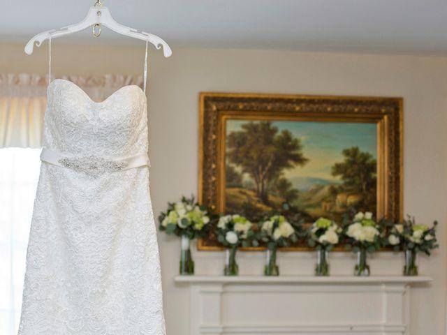 Bryan and Michelle's Wedding in Morrison, Colorado 2