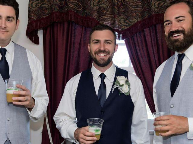 Bryan and Michelle's Wedding in Morrison, Colorado 4