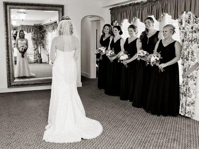 Bryan and Michelle's Wedding in Morrison, Colorado 6