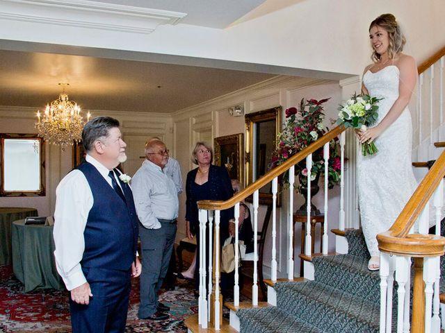 Bryan and Michelle's Wedding in Morrison, Colorado 7