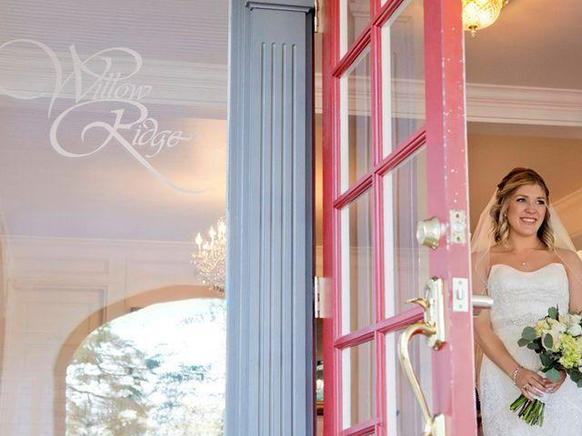 Bryan and Michelle's Wedding in Morrison, Colorado 11
