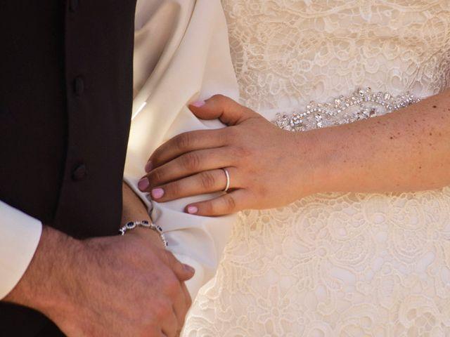 Bryan and Michelle's Wedding in Morrison, Colorado 17