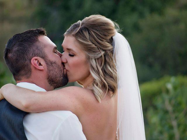 Bryan and Michelle's Wedding in Morrison, Colorado 23