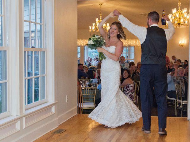 Bryan and Michelle's Wedding in Morrison, Colorado 27