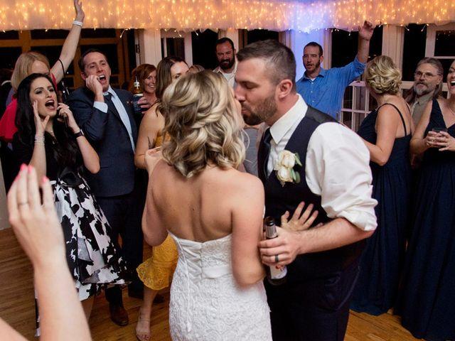Bryan and Michelle's Wedding in Morrison, Colorado 29