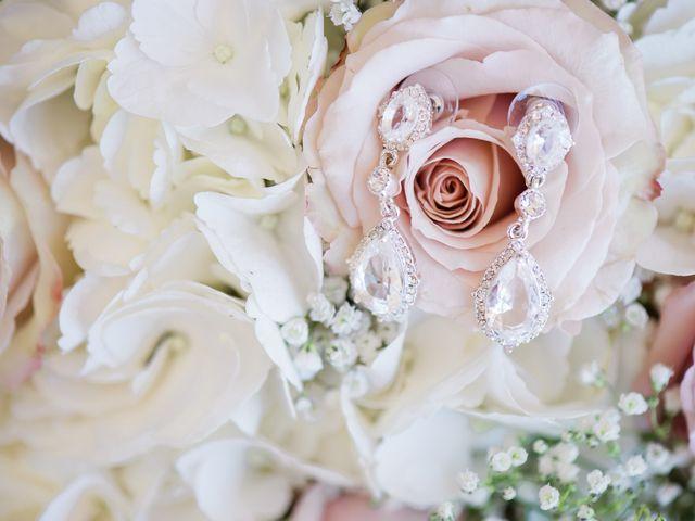 Jacob and Taylor's Wedding in Islamorada, Florida 6