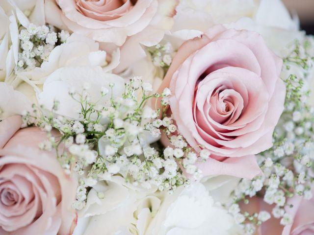 Jacob and Taylor's Wedding in Islamorada, Florida 7