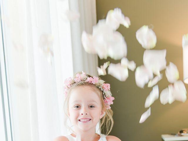 Jacob and Taylor's Wedding in Islamorada, Florida 14