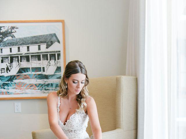 Jacob and Taylor's Wedding in Islamorada, Florida 17