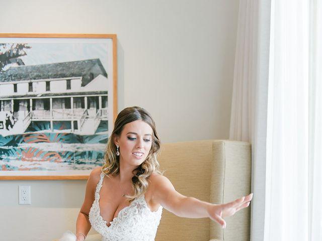 Jacob and Taylor's Wedding in Islamorada, Florida 18