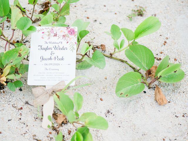 Jacob and Taylor's Wedding in Islamorada, Florida 24