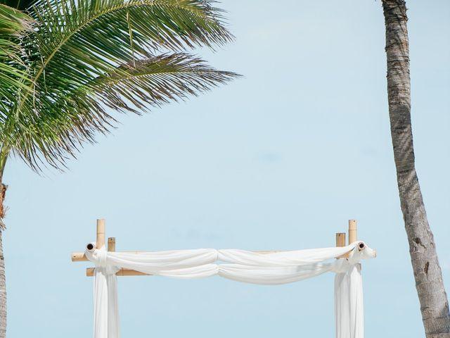 Jacob and Taylor's Wedding in Islamorada, Florida 27