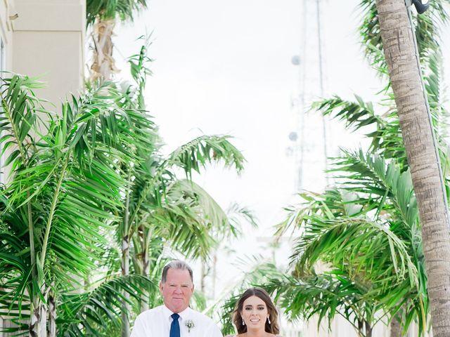 Jacob and Taylor's Wedding in Islamorada, Florida 34