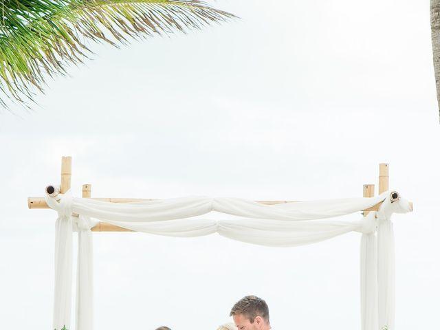 Jacob and Taylor's Wedding in Islamorada, Florida 35