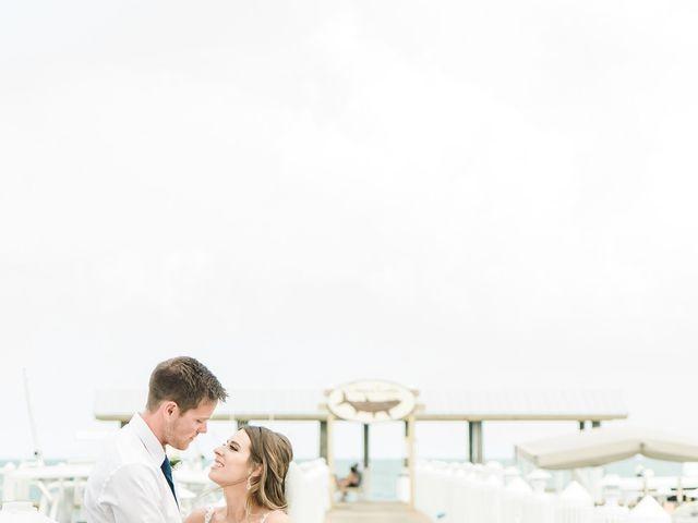 Jacob and Taylor's Wedding in Islamorada, Florida 38