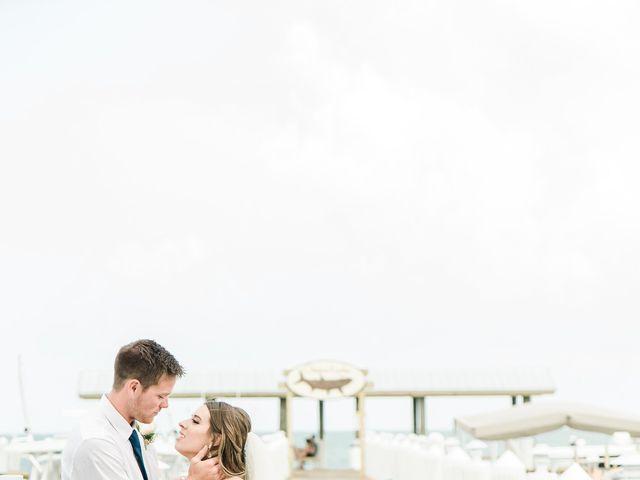 Jacob and Taylor's Wedding in Islamorada, Florida 39